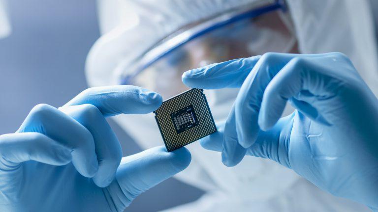 IC晶片資安
