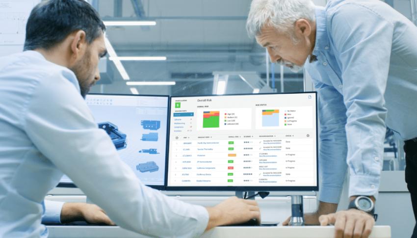 從SBOM制度到安全軟體開發,iSecure帶動更安全的晶片供應鏈